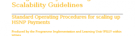 NEW: HSNP Scalability Guidelines